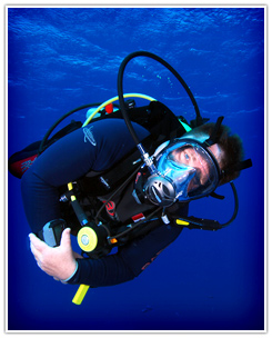 Become A Dive Pro